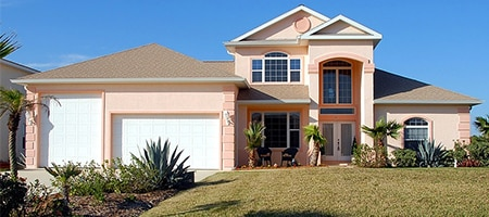 Single-family home in Florida